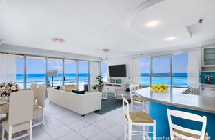 Picture of 802/20 The Esplanade, Surfers Paradise QLD 4217