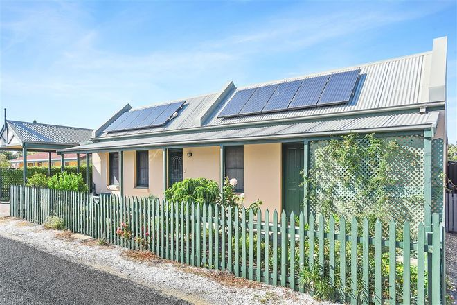 Picture of 7 Sidmouth Street, GOOLWA SA 5214