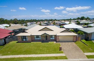 Picture of 4 Ashbrook Drive, Morayfield QLD 4506