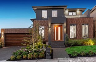 Picture of 57 Estelle Street, Bulleen VIC 3105