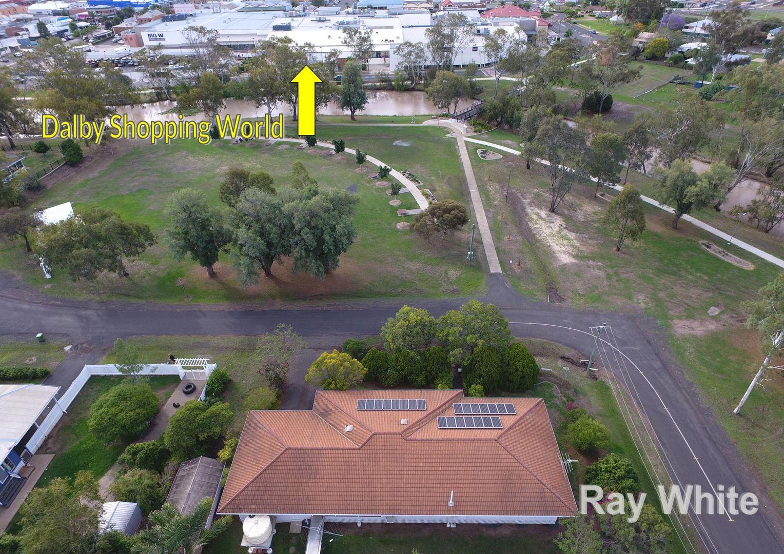 1 Sydney Street, Dalby QLD 4405, Image 1