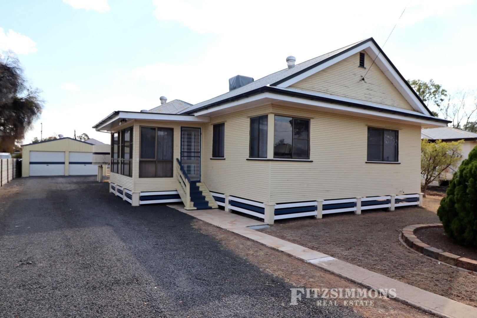 50 Drury Street, Dalby QLD 4405, Image 0