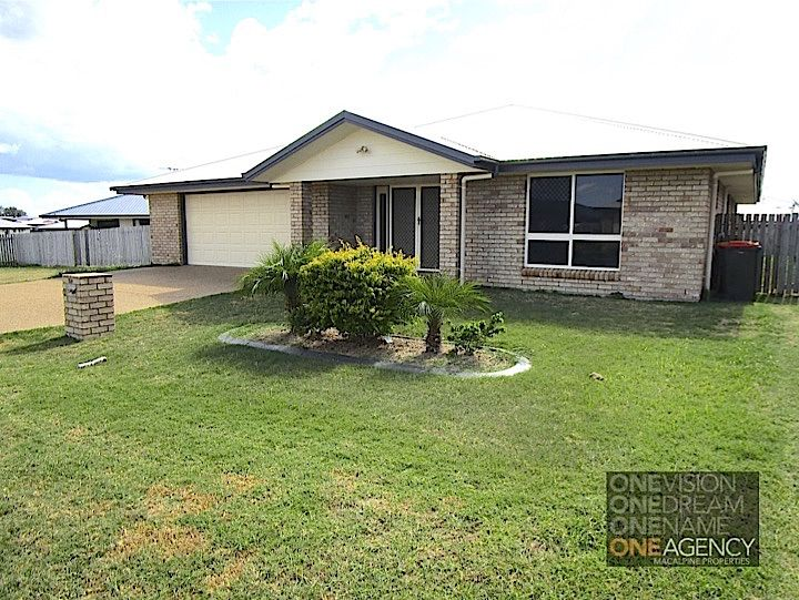 20 Emery Street, Gracemere QLD 4702, Image 0