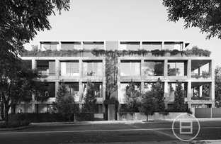 Picture of G02/81 Hawksburn Road, South Yarra VIC 3141