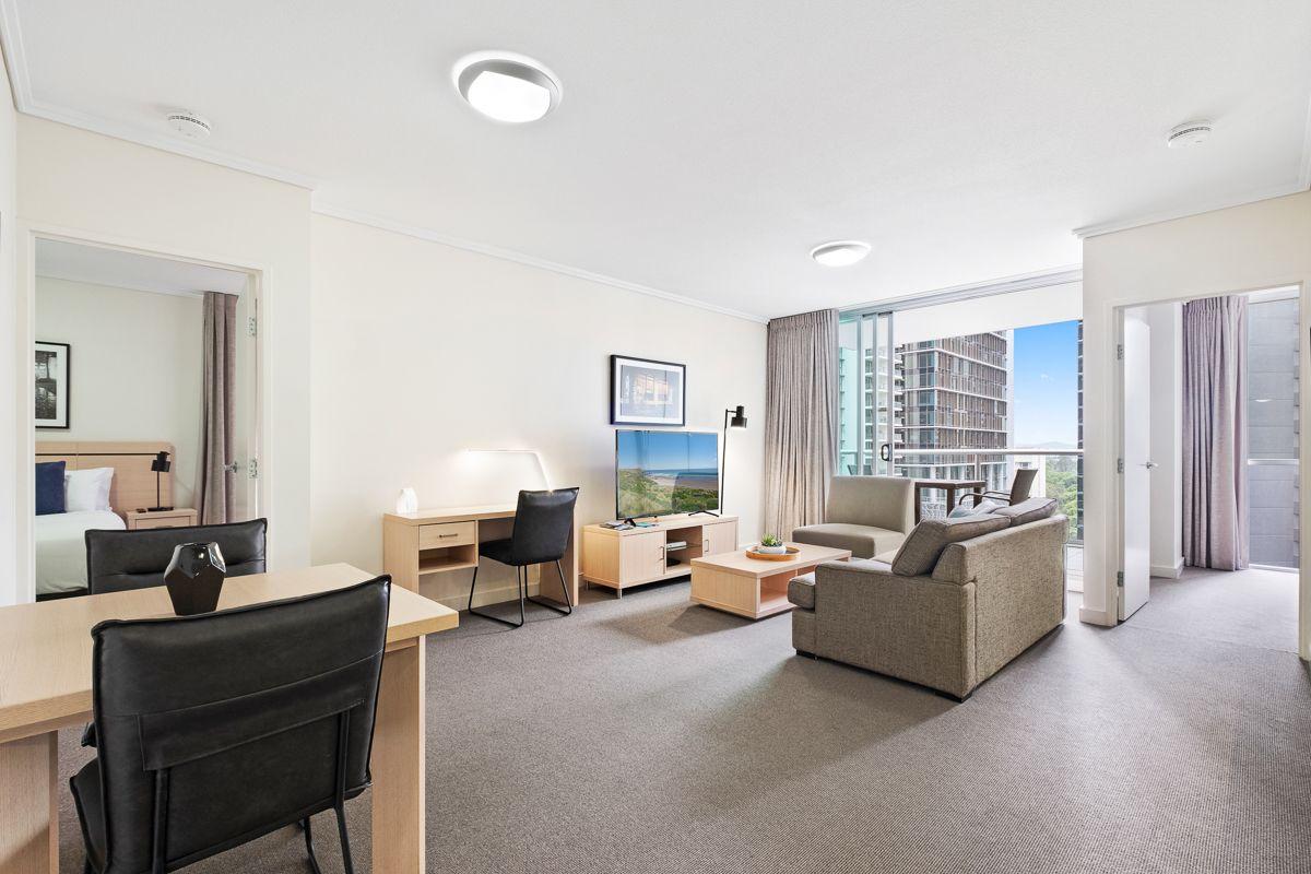 1109/108 Albert Street, Brisbane City QLD 4000, Image 0