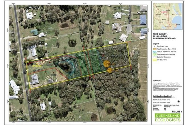 Picture of Lot 3/84 Hall Road, ELIMBAH QLD 4516