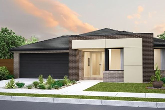 Picture of 4821 Flourish Drive, MOUNT DUNEED VIC 3217