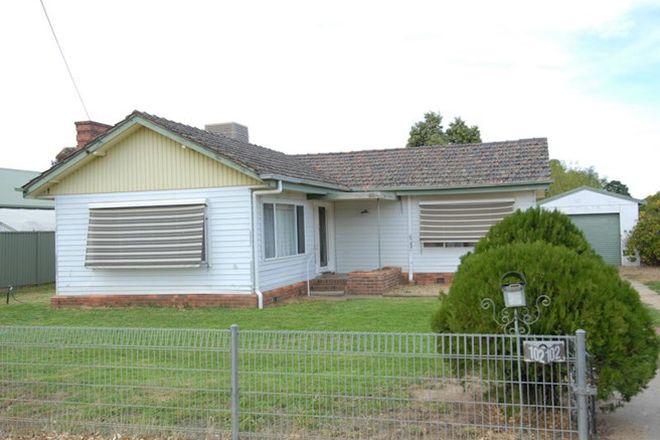 Picture of 102 DICK STREET, DENILIQUIN NSW 2710