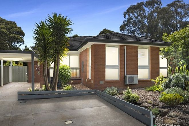 Picture of 12 Heswall Court, WANTIRNA VIC 3152