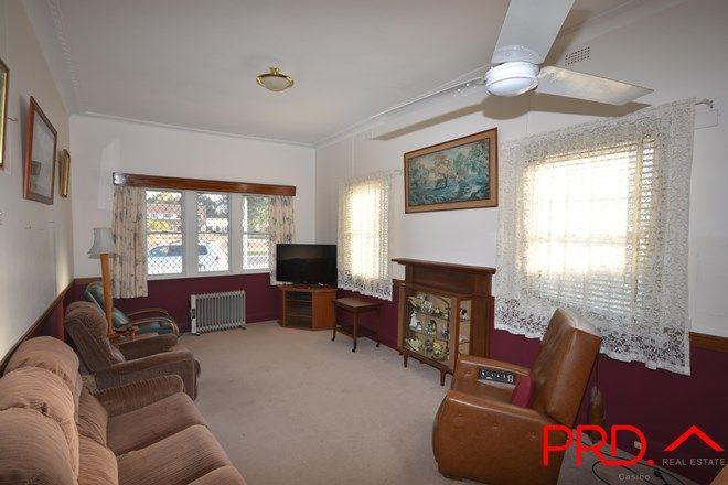 Picture of 84 Richmond Street, CASINO NSW 2470