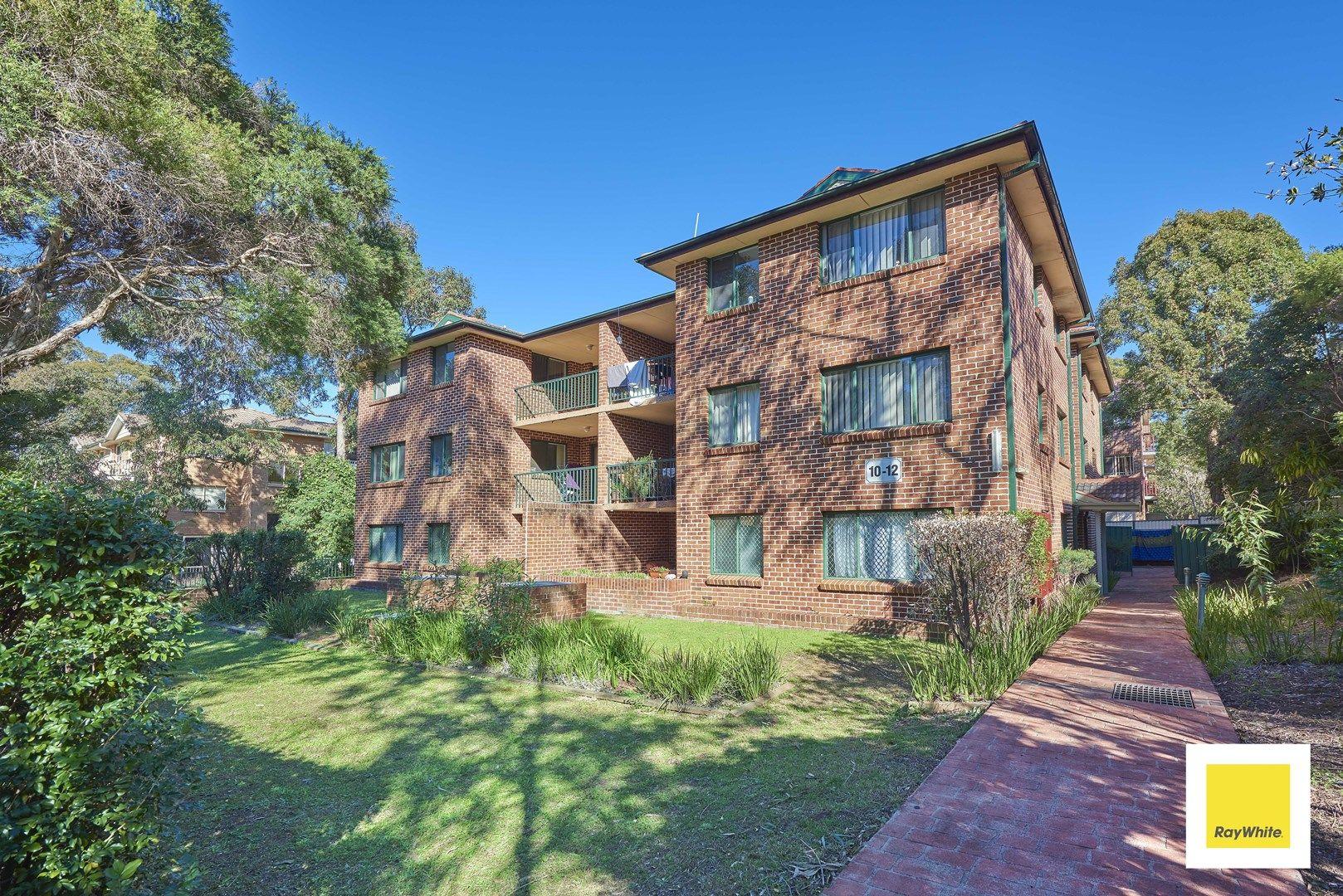 10/10-12 Bailey Street, Westmead NSW 2145, Image 0