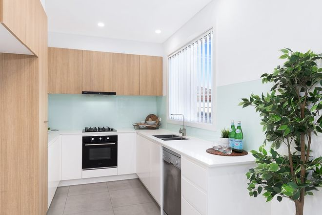 Picture of 1/12-14 Ellis Street, CONDELL PARK NSW 2200