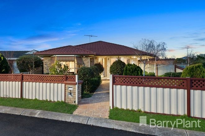 Picture of 2 Park Place, HOPPERS CROSSING VIC 3029