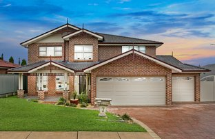 Picture of 7 Branksome Way, Glenmore Park NSW 2745