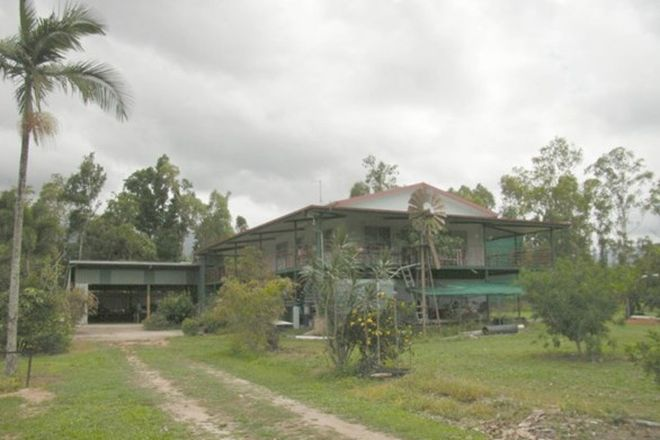 Picture of 765 Ellerbeck Rd, CARRUCHAN QLD 4816