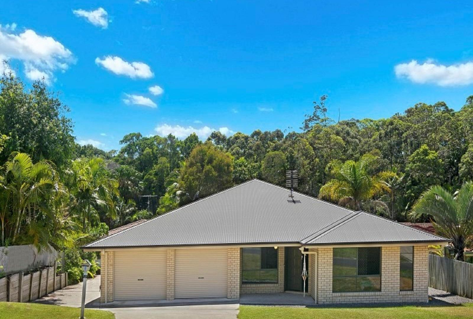 8 Allamanda Avenue, Little Mountain QLD 4551, Image 1