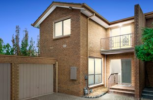 Picture of 4/137 Booran Road, Caulfield South VIC 3162