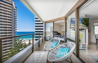 Picture of 1204/3 Orchid Avenue, Surfers Paradise QLD 4217