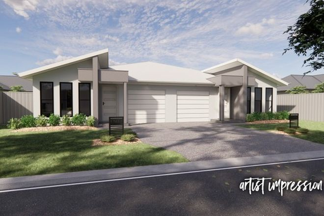 Picture of 1 & 2/29 Cohen Way, THRUMSTER NSW 2444