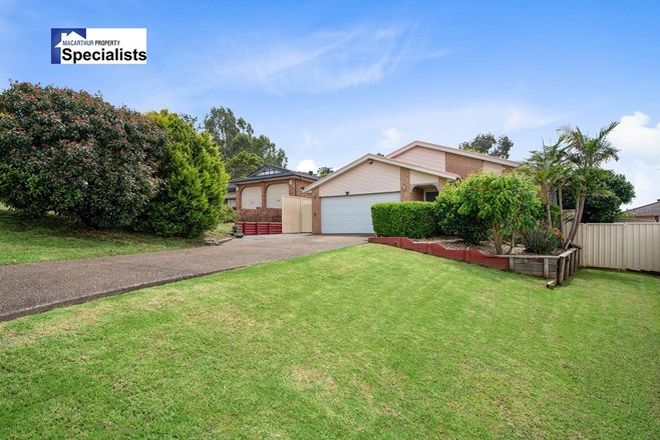Picture of 12 Cobourg Place, BOW BOWING NSW 2566