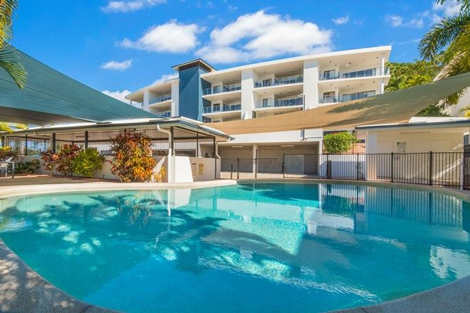 Picture of 212/3 Melton Terrace, TOWNSVILLE CITY QLD 4810