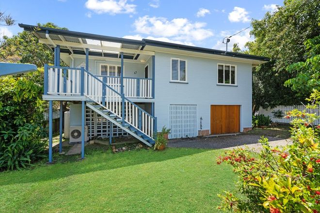 Picture of 67 Blackwood Road, MANLY WEST QLD 4179