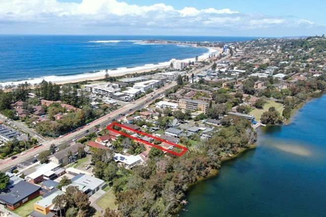 Picture of 1369 & 1369A Pittwater Rd, NARRABEEN NSW 2101