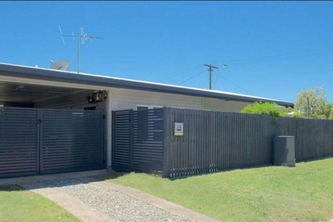 Picture of 1 & 2/8 Earl Street, WESTCOURT QLD 4870