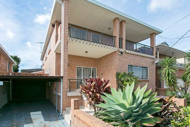 Picture of 112 Woolcott Street, EARLWOOD NSW 2206