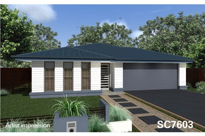 Picture of 23 Francis Road, LAIDLEY NORTH QLD 4341