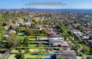 Picture of 122 Winmalee Road, Balwyn VIC 3103
