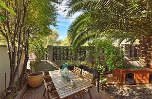 Picture of 1/83 Manningham Street, Parkville VIC 3052