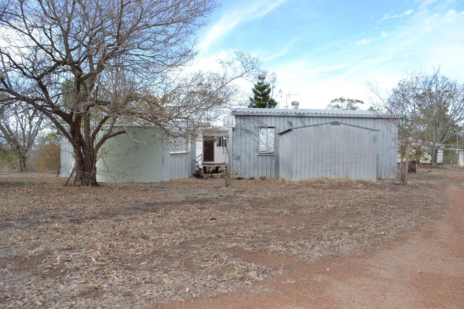 169 Black Gin Creek Rd, Alton Downs QLD 4702, Image 2