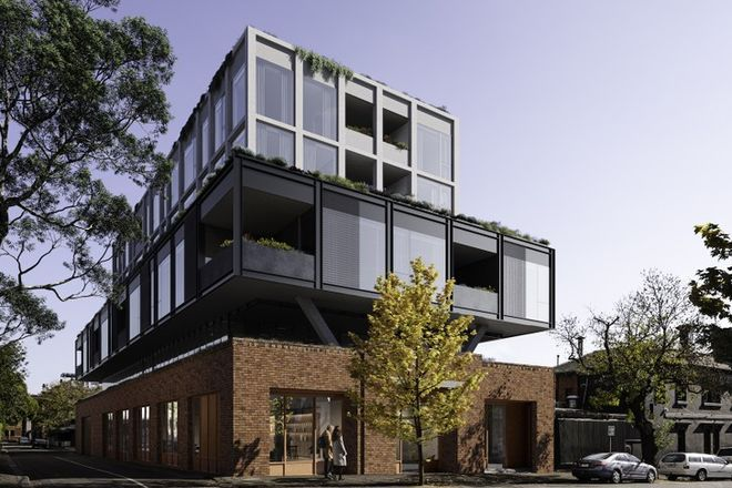 Picture of 341 GEORGE STREET, FITZROY, VIC 3065