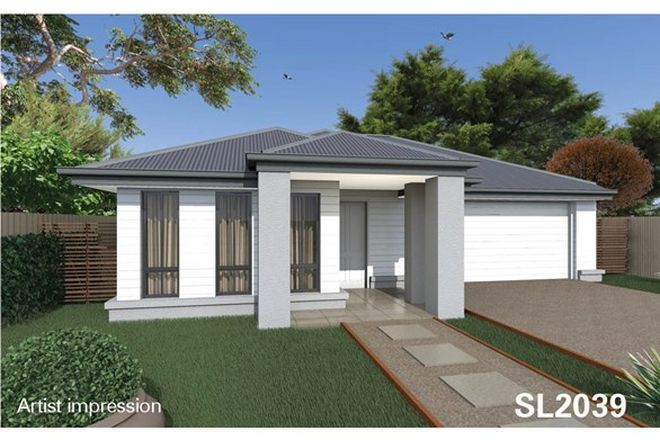 Picture of 10 Baystone Street, DALBY QLD 4405