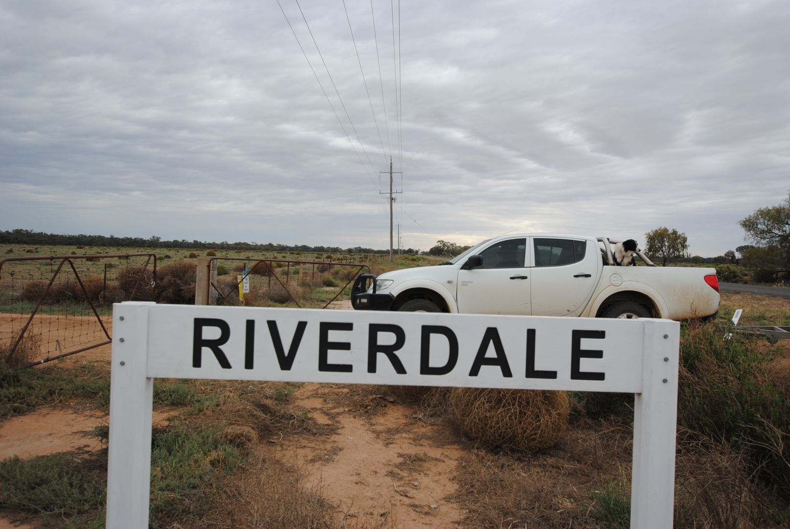 Part Riverdale Murrumbidgee River Road, Carrathool NSW 2711, Image 0