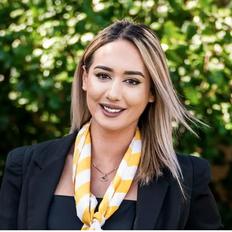Nakita Tate, Sales Consultant