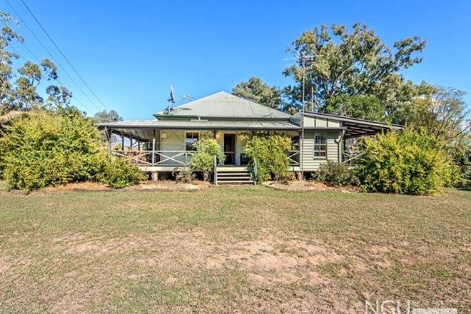 Picture of 37 Blenheim Road, LAIDLEY CREEK WEST QLD 4341