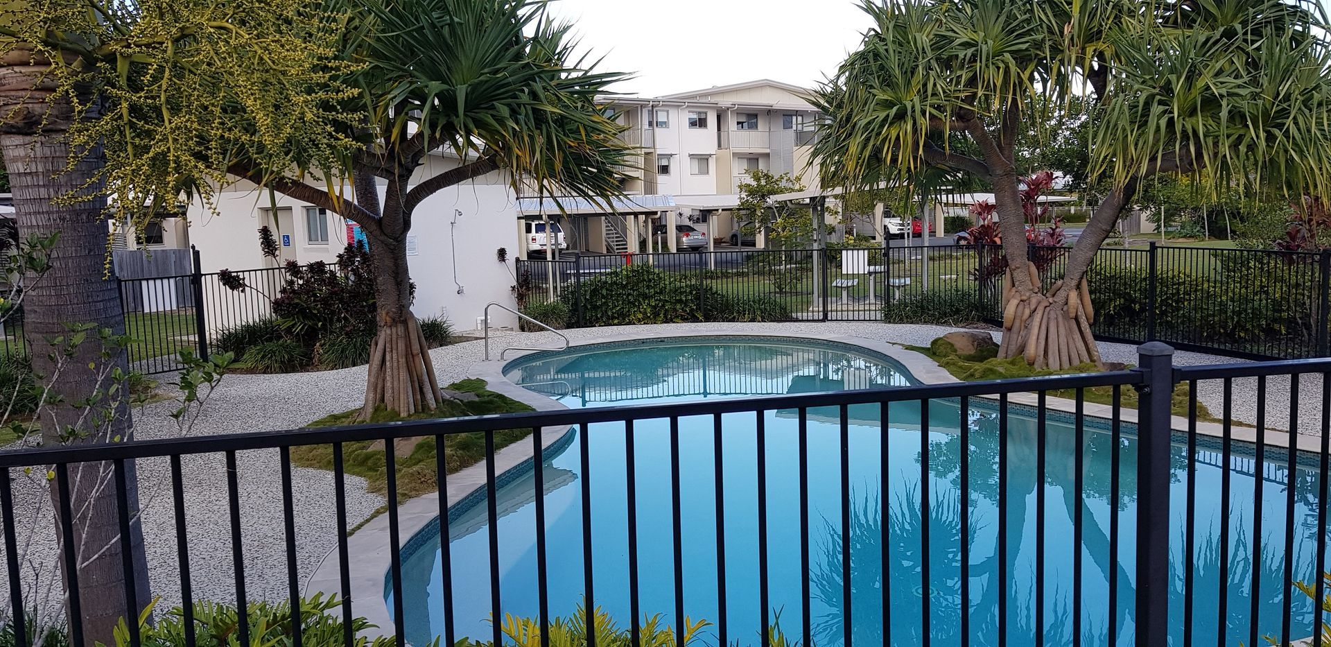 424/25 Chancellor Village Boulevard, Sippy Downs QLD 4556, Image 2