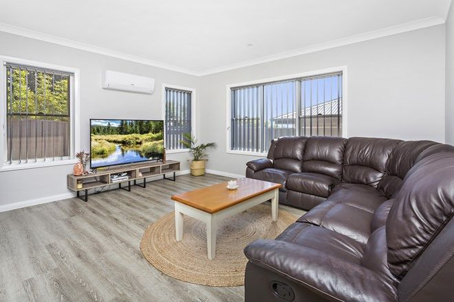 Picture of 3/9 Harbour Boulevard, BOMADERRY NSW 2541