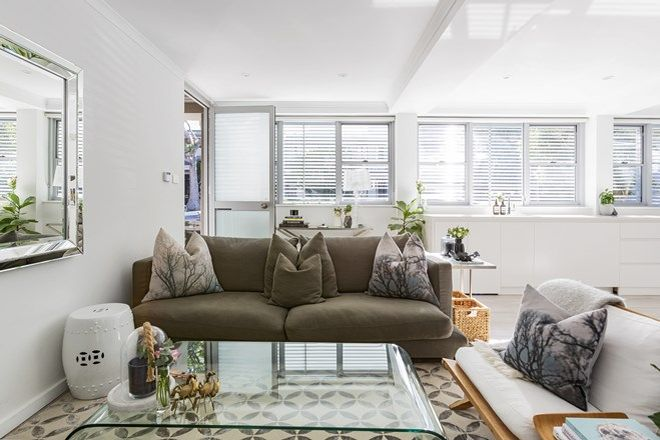 Picture of 11/146 Boundary Street, PADDINGTON NSW 2021