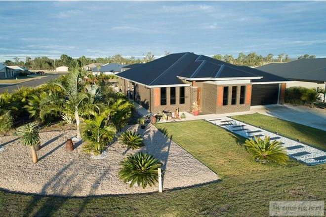 Picture of 40 Placid Drive, PLACID HILLS QLD 4343