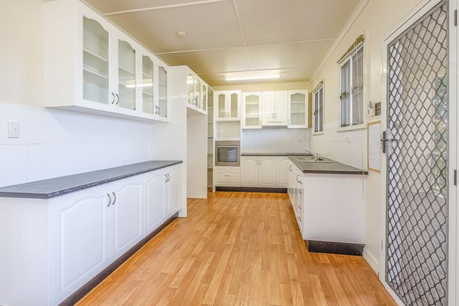 Picture of 118 Old Maryborough Road, GYMPIE QLD 4570