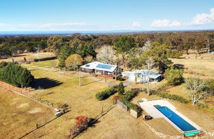 Picture of 150 Ruddocks Rd, Lakesland NSW 2572