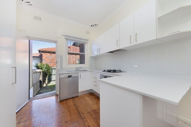 Picture of 21B Salisbury  Street, WAVERLEY NSW 2024