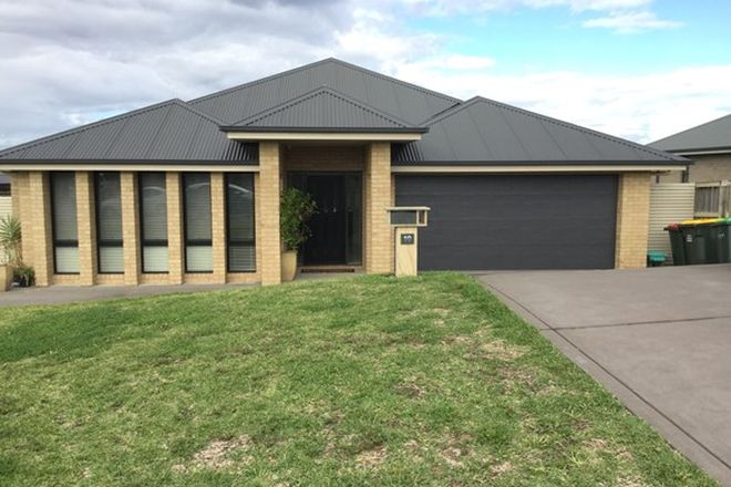 Picture of 10 Darcys Circuit, GILLIESTON HEIGHTS NSW 2321