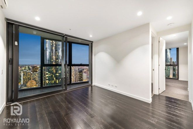 Picture of 5111/135 A'BECKETT STREET, MELBOURNE VIC 3000