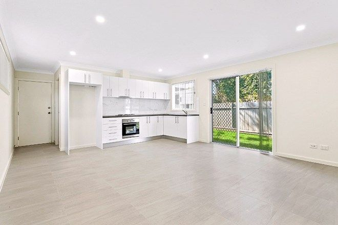 Picture of 30A Walsh Avenue, CROYDON PARK NSW 2133
