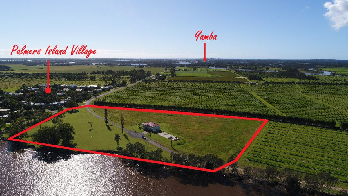10 River Road, Palmers Island NSW 2463, Image 0
