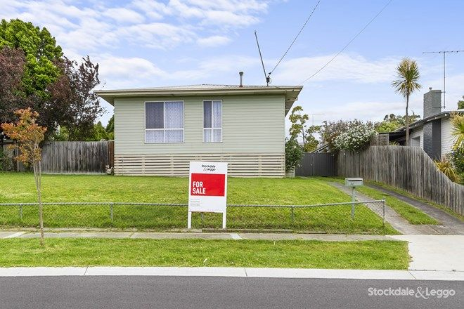 Picture of 36 Dunbar Avenue, MORWELL VIC 3840